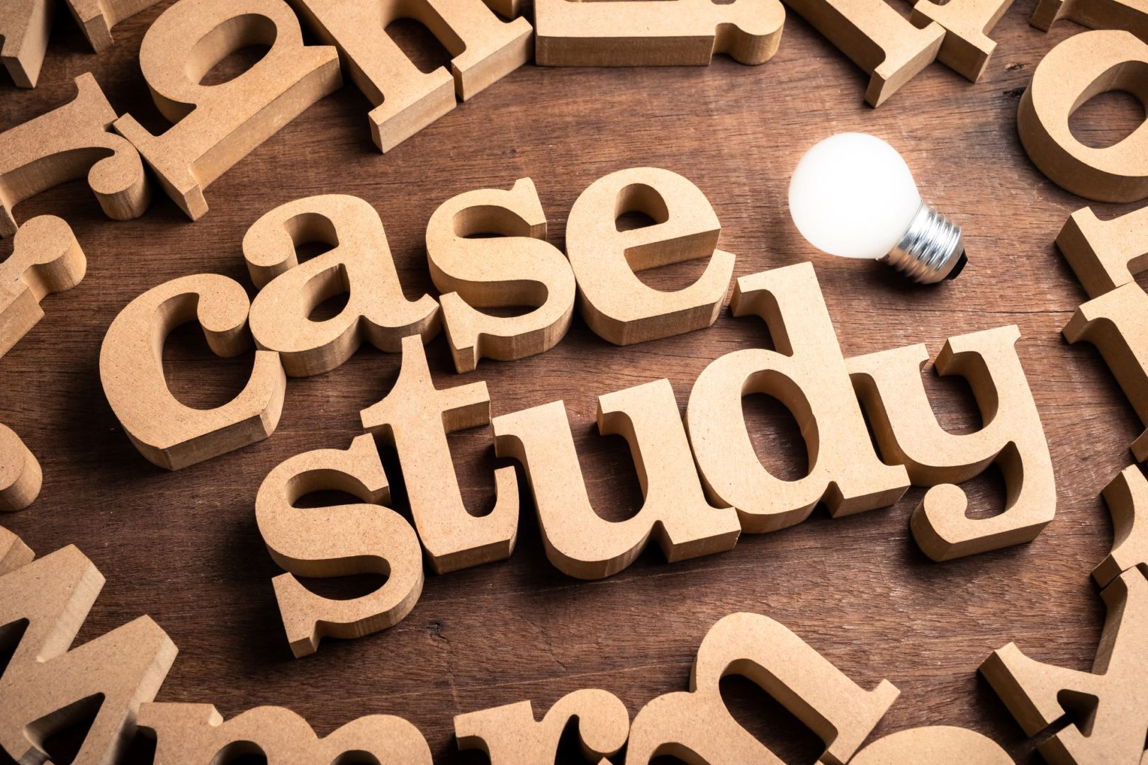 Case Study – IT solutions for a town planning consultancy