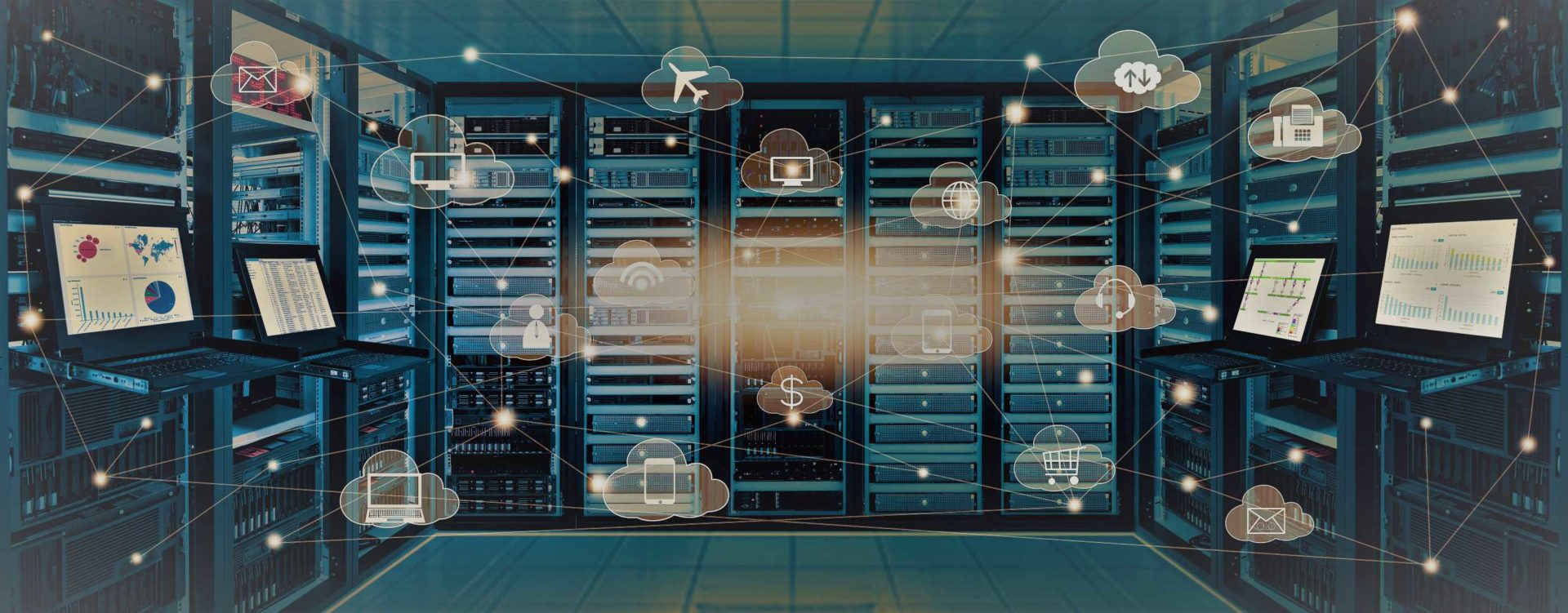 What is a Cloud Server and How Does it Work?