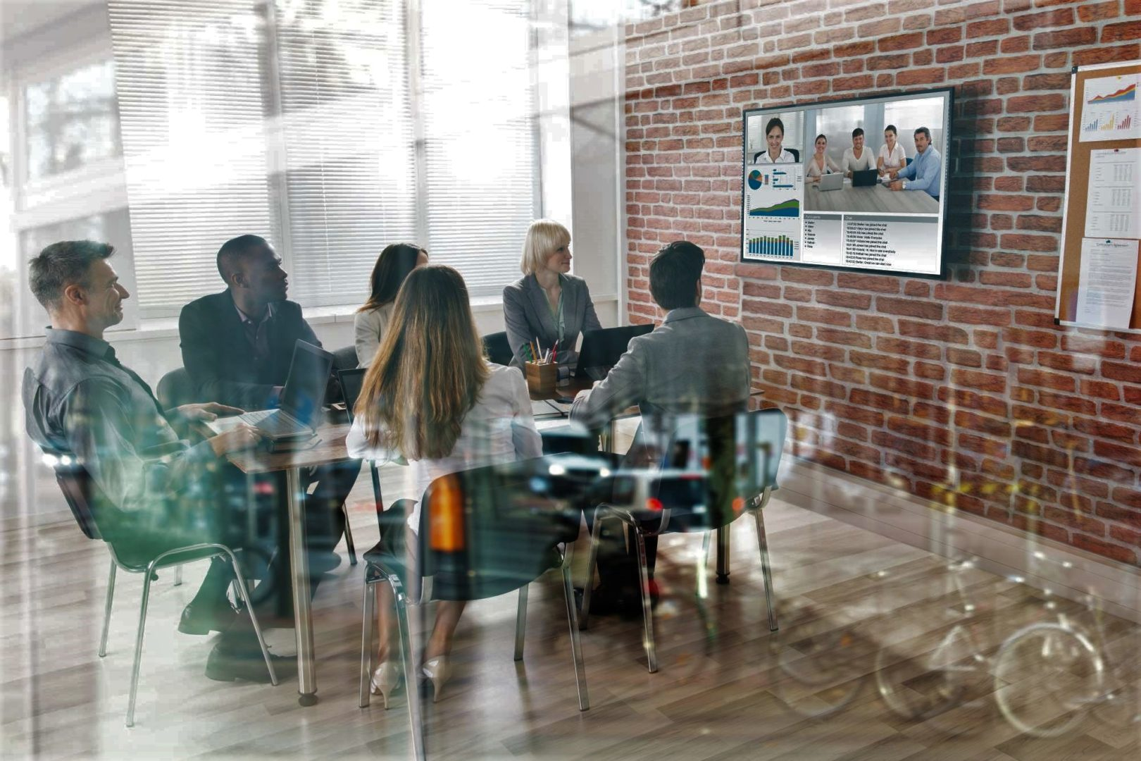 Video Conferencing – Transforming the Workplace